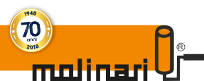 Impresa di Pittura Molinari Mendrisio Logo